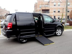 Wheelchair taxi Toronto Rates