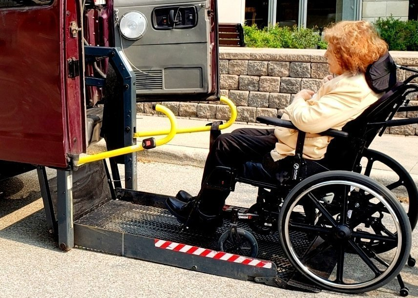 Wheelchair Taxi Toronro